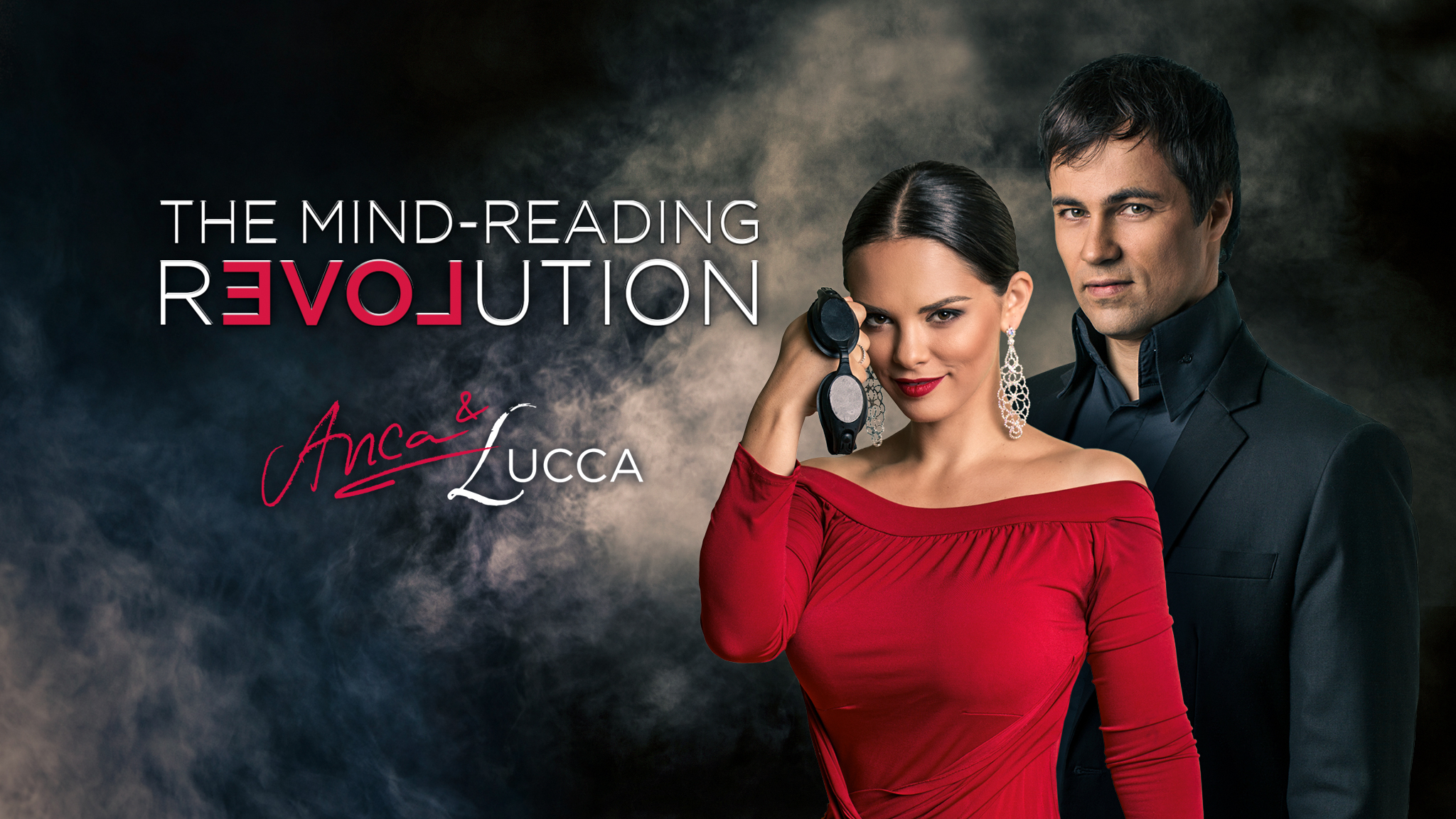 The Mind-Reading Revolution 2018 title